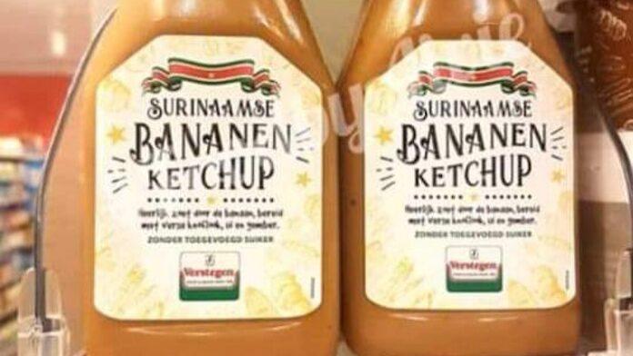 VIDEO: Howard Komproe gaat op zoek naar de 'Surinaamse Bananen ketchup'