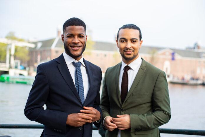 Amsterdammers met Surinaame roots kandidaat voor Europees Parlement