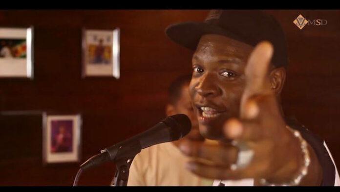 V-MSD LIVE biedt muziektalent uit Suriname een professioneel platform
