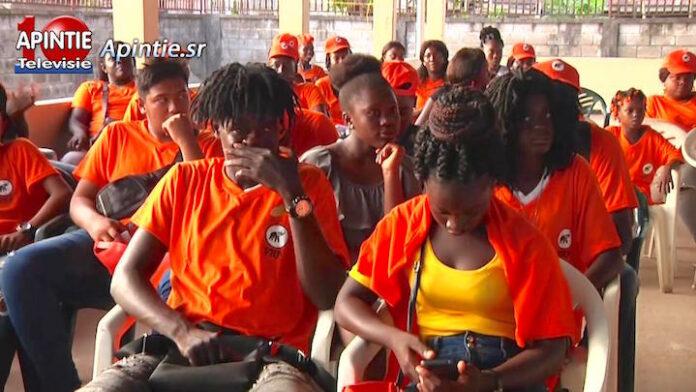 VHP: krachten bundelen om zetel Marowijne binnen te halen bij verkiezingen Suriname