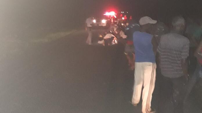 28ste verkeersdode in Suriname valt in Nickerie