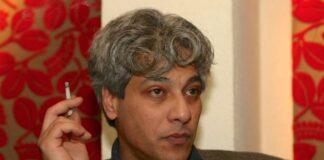 Documentaire over Anil Ramdas vanavond op TV