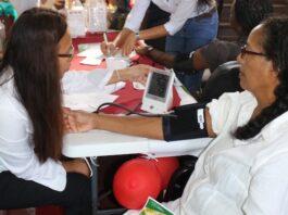 Ook aandacht in Suriname voor Wereld Hypertensie dag