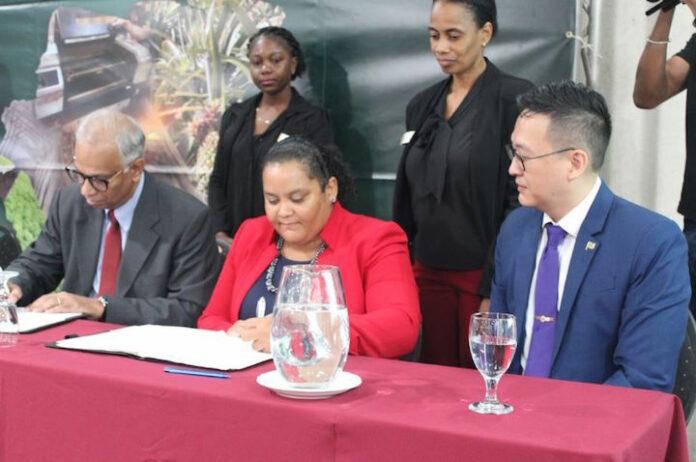 Surinaamse documenten voor import, export en doorvoer binnenkort digitaal