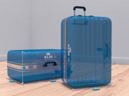 Vanaf deze week betalen voor koffer op KLM-vluchten naar Suriname
