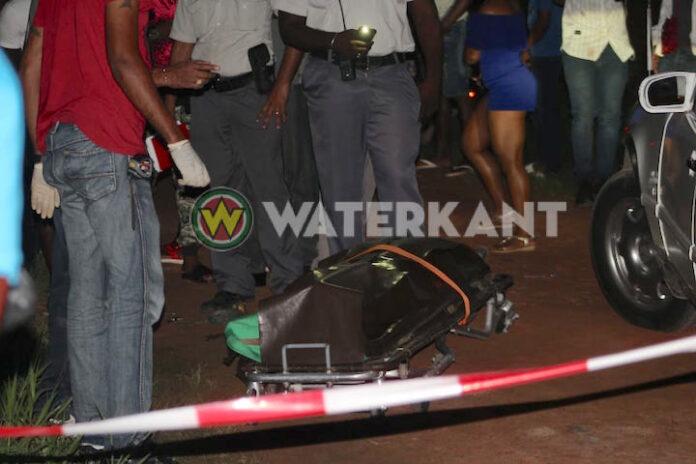 Man na zware mishandeling op feestje in Suriname overleden