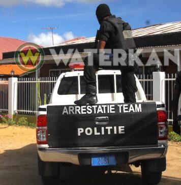 Twee man beschoten bij woningroof door vier criminelen, verdachte aangehouden