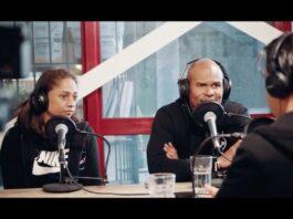 VIDEO: Dream Team Roué en Farah Verveer, van Suriname naar Nederland en terug
