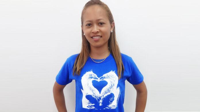 Nieuw DBS shirt van Stichting Dierenbescherming Suriname en Readytex