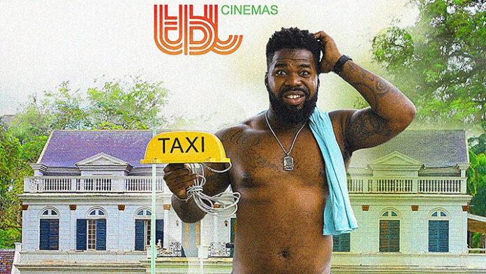 VIDEO: Rubens Welles brengt tweede film in Suriname uit