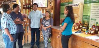 Ook aandacht voor Wereld Bijendag in Suriname