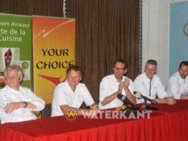 Nederlandse topkok naar Suriname om kinderen en ouderen te helpen