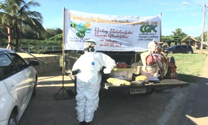 Foto pesticide meeting