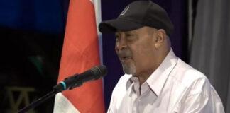 'Loze belofte ziekte' president Bouterse weer aangewakkerd