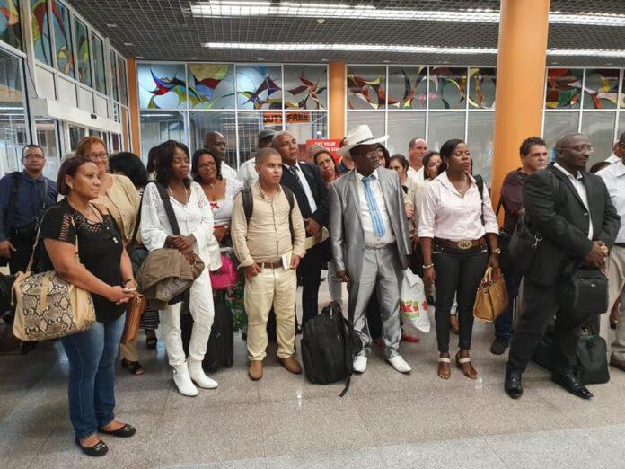 Vereniging van Medici in Suriname zet vraagtekens bij komst Cubaanse artsen