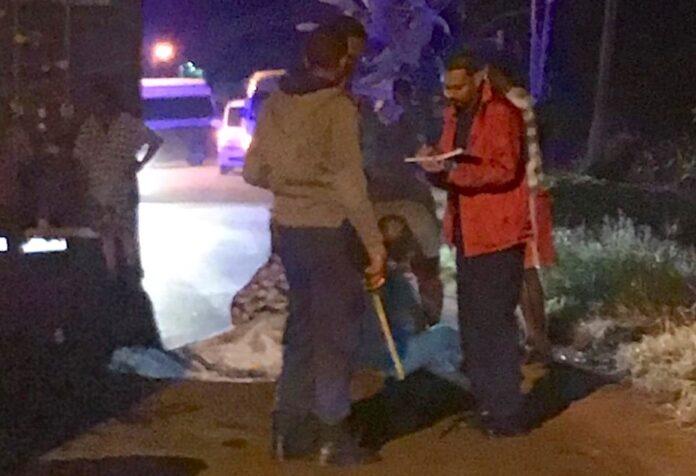 Politieman betrokken bij dodelijke aanrijding in Nickerie