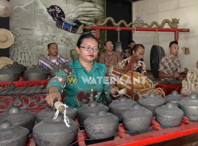 Netwerk voor behoud van de Surinaams-Javaanse gamelan opgericht