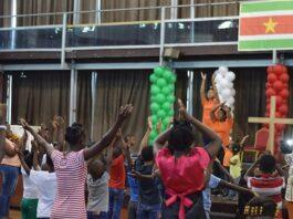 'Bidden is niet saai' was de boodschap op de Nationale Kindergebedsdag