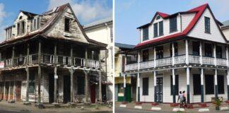 Stadsherstel Suriname wil meer naamsbekendheid in Nederland