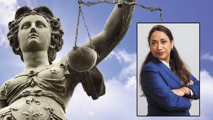 Juridisch programma 'Mijn Recht' via Rapar Connect TV uitgezonden