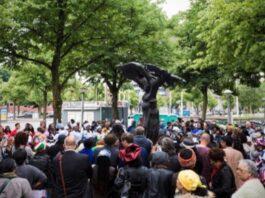 Ceremonie van Besef: 30 juni op Surinameplein Amsterdam