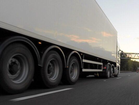 Onderdelen voor vrachtwagens
