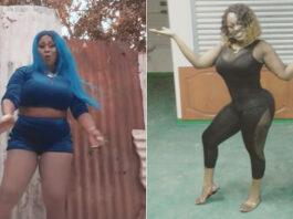 Kritiek na 'mommy makeover' deert Tekisha Abel niet