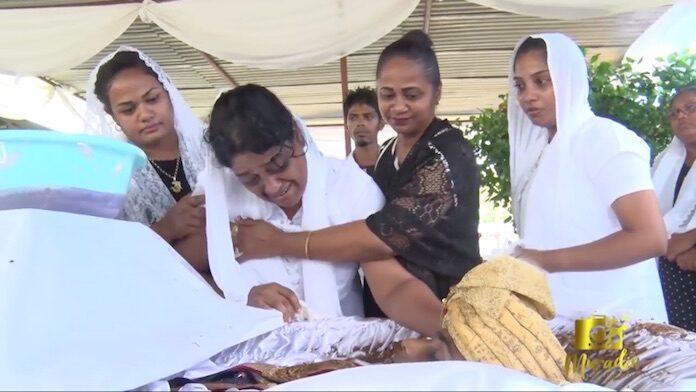 VIDEO: Uitvaart Lyceum leerling die zelfmoord pleegde