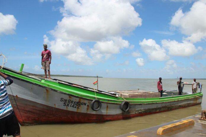 Geen ruimte in Suriname voor nieuwe visvergunningen in 2020