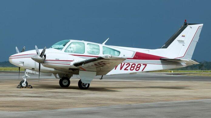 In beslag genomen vliegtuig met USD 1,37 miljoen aan boord vaker in Suriname