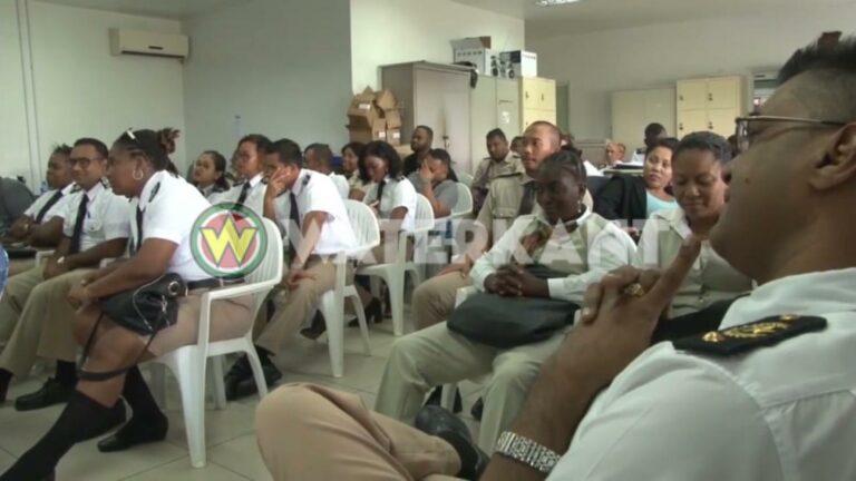 President Bouterse grijpt in bij Surinaamse douanedienst; acties tijdelijk opgeschort