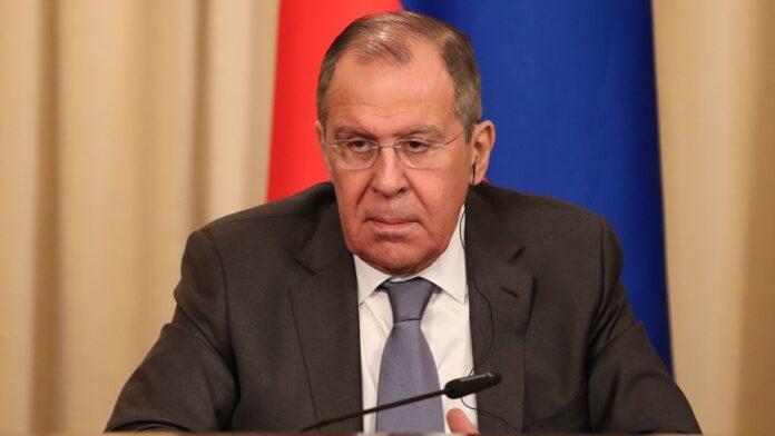 Russische Buza-minister op werkbezoek in Suriname