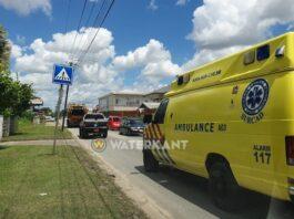 Politieman schiet dronken autobestuurder in been na bedreiging