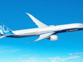 SLM gaat voor geavanceerde 787 Dreamliner