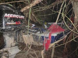 Tweede persoon alsnog overleden na bizar bootongeluk in Suriname
