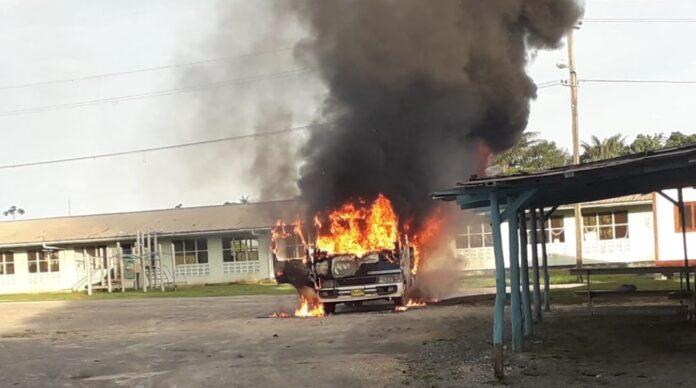 Suriname Herald: 'Nog een dode bij schietincident I Am Gold'