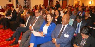 Suriname gereed voor opzetten en reguleren Cannabis industrie