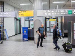 Aandachtspunten douaneregels voor reizigers die terugkomen uit Suriname