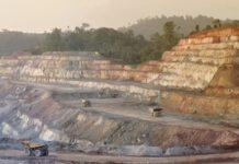 Ernstige rellen uitgebroken bij goudbedrijf in Suriname