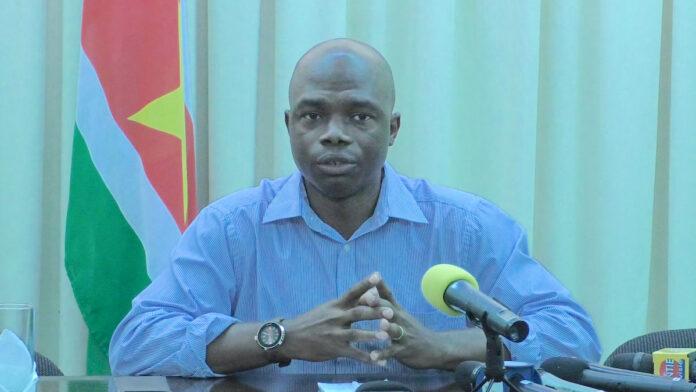 Regering Suriname betaald begrafenissen van door brand omgekomen kinderen