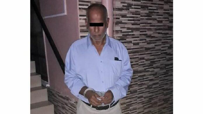 Familieleden van oplichter Oemrawsingh boos om publicatie foto