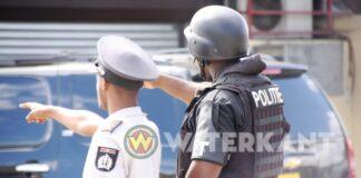 Vader (58) en zoon (23) aangehouden bij drugsinval in Suriname