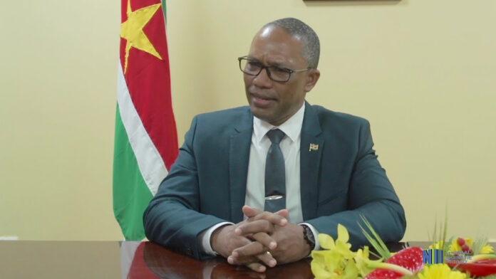 Minister: 'Formeel geen melding van 2e dode bij schietincident goudbedrijf'
