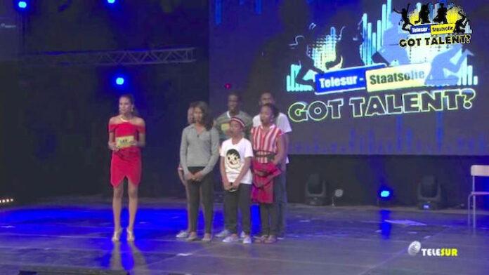 Surinaamse scholentalentencompetitie Telesur Got Talent weer terug