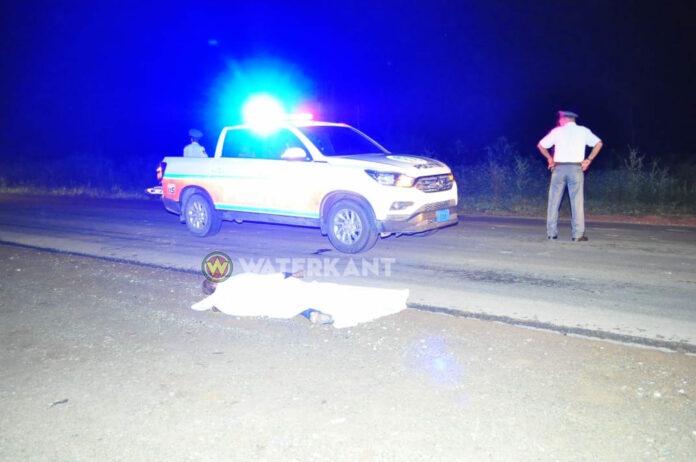 Man overleden na ongeluk in Suriname