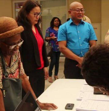 Biza-minister wil organisatie verkiezingen naar hoger niveau tillen