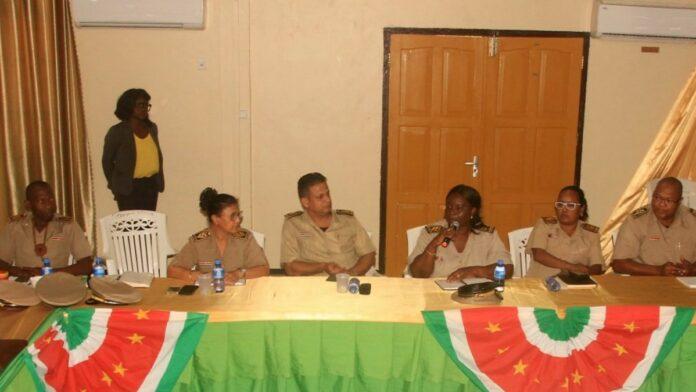Dc-Collectief vergadert over bermen en gemeenschapsbos