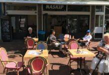Naskip uit Suriname opent deuren in Nederland