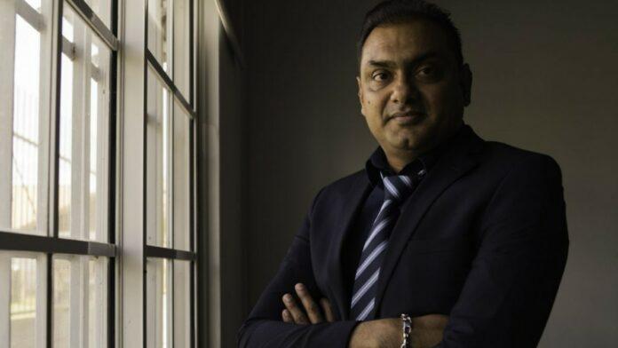 Radjesh Radjkoemar nieuwe directeur Surinam Airways