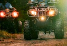 Braziliaan dodelijk verongelukt met ATV in Suriname
